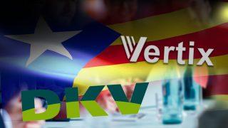 Los CEO de Vertix y DKV Seguros, entre las filas de FemCat