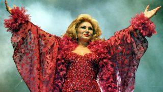 Rocío Jurado pasará a la historia como una de las artistas más representativas de nuestro país.