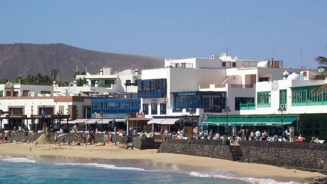 Playa Blanca (Lanzarote)