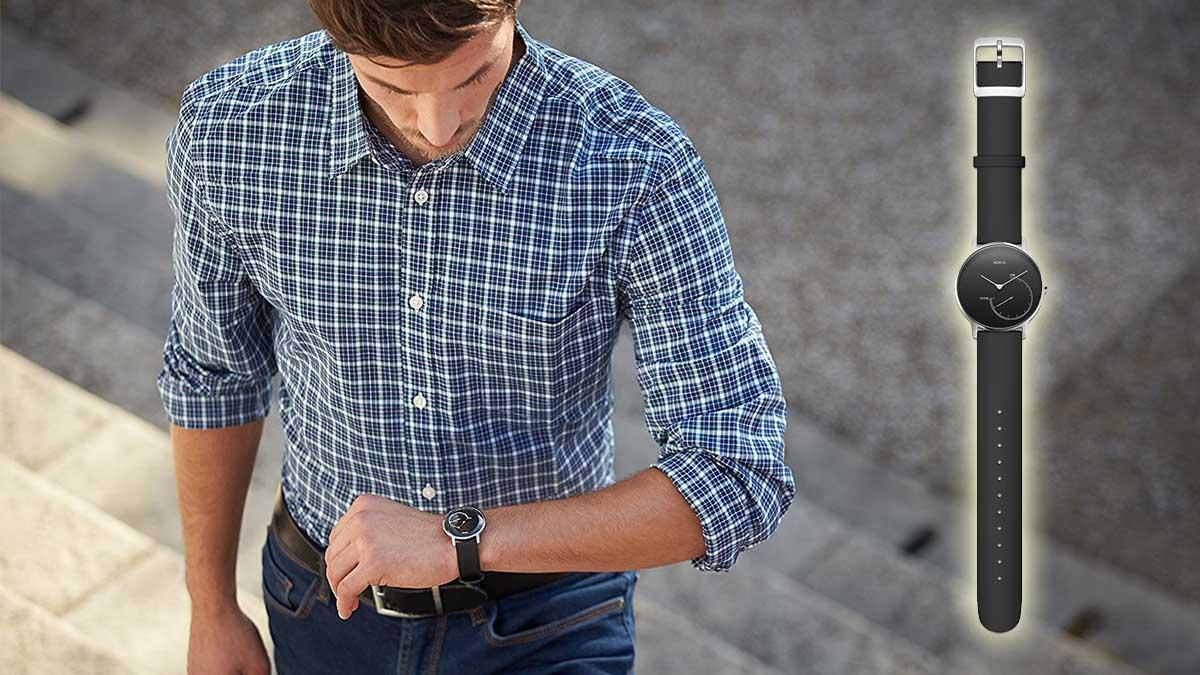 ¿Necesitas una opción de regalo para un hombre? Te recomendamos optar por uno de estos elegantes relojes. ¡Seguro que acertarás!