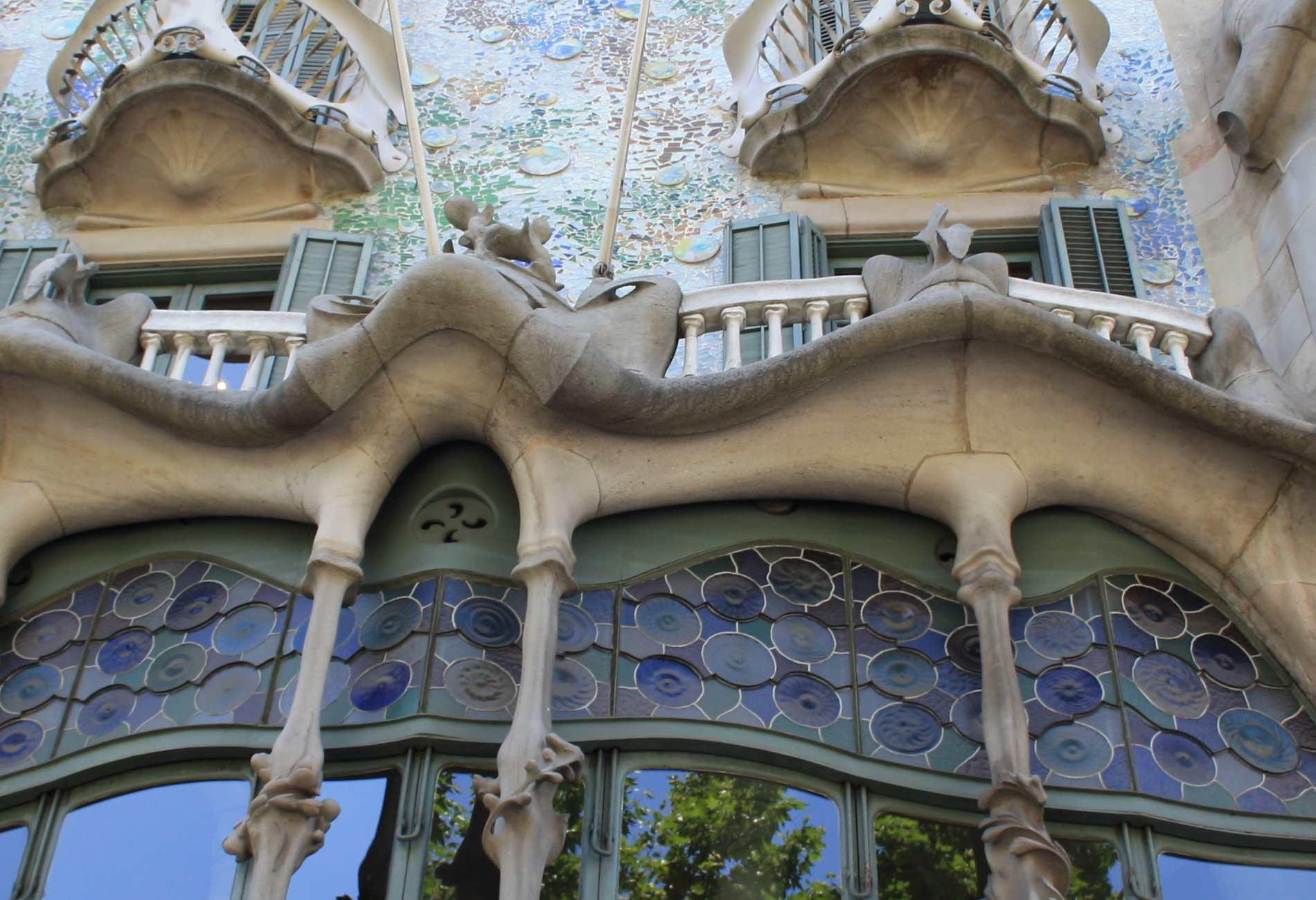 Arte: descubre las señas del modernismo