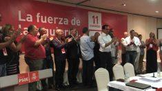 El XI Congreso Regional PSOE Ceuta