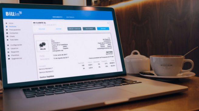 Billin obtiene una nueva ronda de inversión de un millón y medio de euros