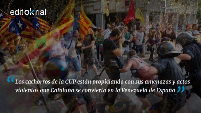 La Venezuela de España