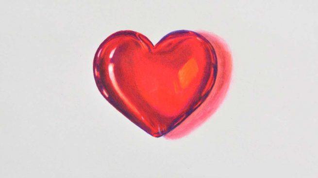 Por Qué El Corazón Se Sitúa A La Izquierda