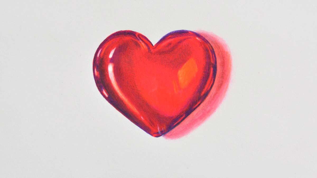 ¿Por qué el corazón se sitúa a la izquierda?