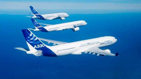 Aviones sin piloto, el transporte del futuro