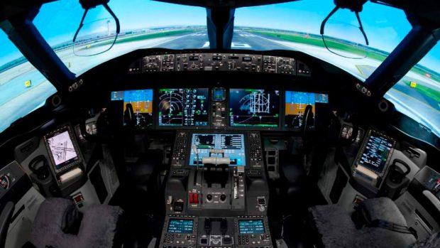 aviones sin piloto