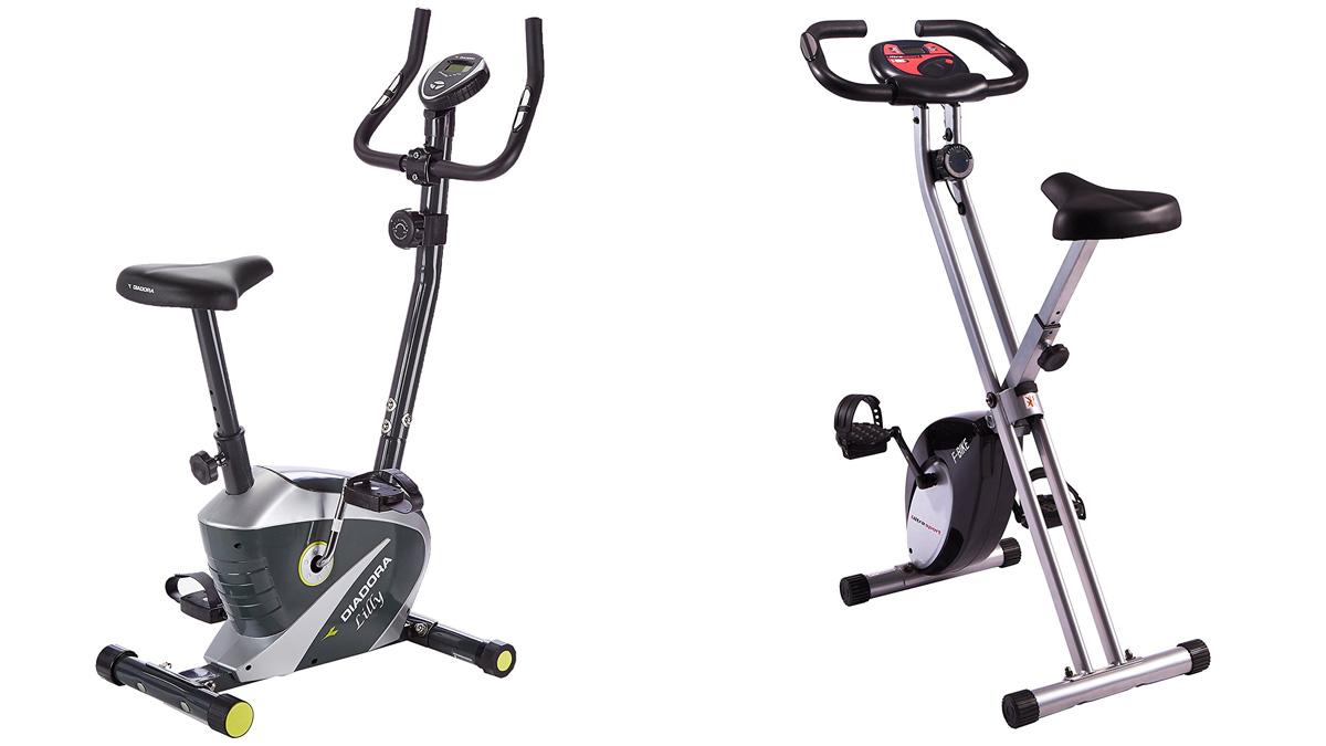 ¿Quieres hacer ejercicio y no tienes demasiado tiempo? Las bicicletas estáticas pueden ser tu solución. ¡Son prácticas y no dependes de la meteorología!