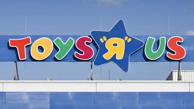 Toys 39 r 39 us crea empleos en espa a para reforzar su - Maletas infantiles toysrus ...