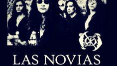 El grupo Las Novias actuarán en los Pilares 2017