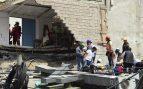 Al menos 47 muertos por el terremoto que ha sacudido México