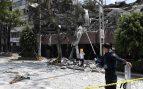 Un potente terremoto vuelve a sacudir la zona centro y sur de México