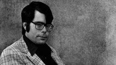Stephen King es uno de los principales referentes literarios del género de terror.