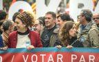 """Bildu pide que se """"responda"""" a la """"acción armada"""" del Gobierno central en Cataluña"""