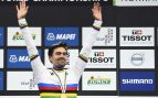 Dumoulin destroza a Froome y se proclama campeón del mundo contrarreloj