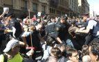"""El PDeCAT niega """"tumultos"""" en Cataluña y dice que """"las movilizaciones irán a más"""""""