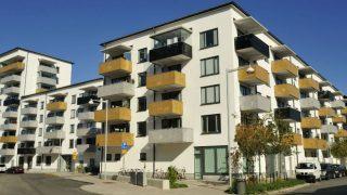 El precio medio de la vivienda en alquiler crece un 10% en agosto (Foto:iStock)