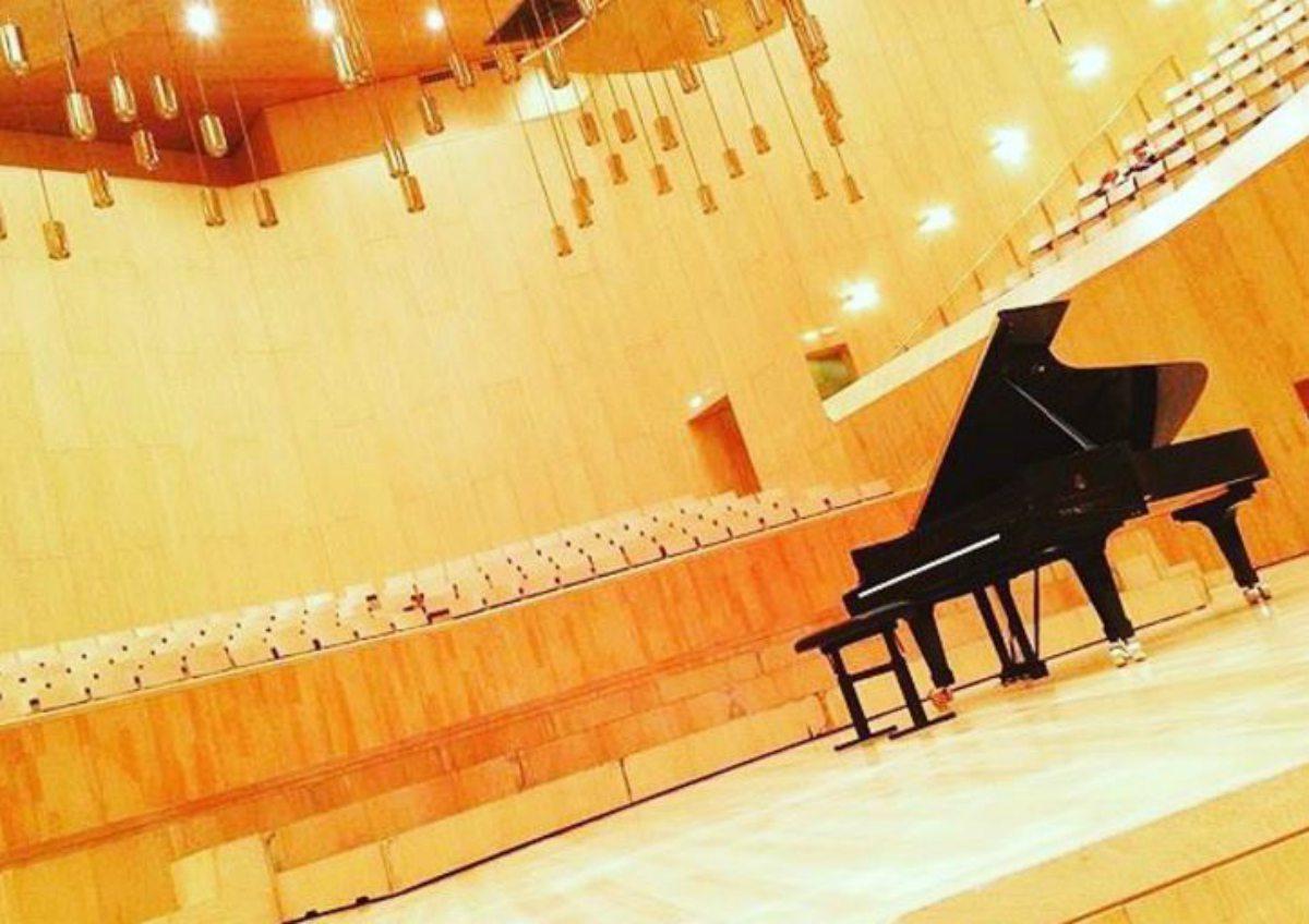 Conciertos música clásica en las Fiestas del Pilar 2017