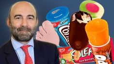 Presidente Ejecutivo de Unilever España, António Casanova