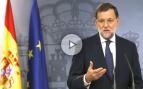 """Rajoy a los golpistas: """"Saben que el 1-O ya no se puede celebrar, vuelvan a la ley"""""""