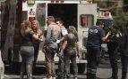 Exteriores confirma la muerte de un español en el terremoto de México y 10 españoles continúan desaparecidos