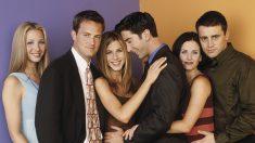 Friends es una de las comedias televisivas de referencia de la última década.
