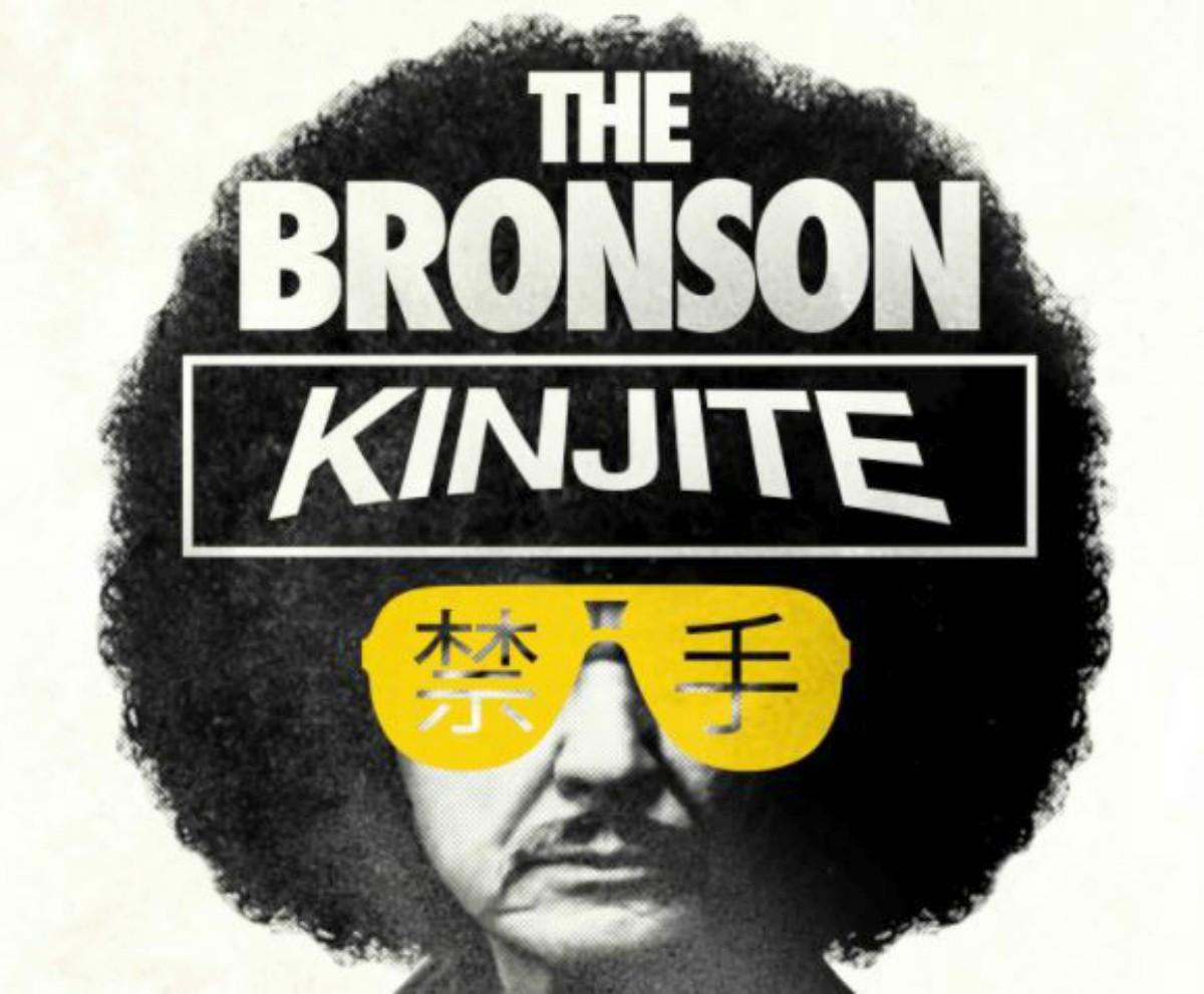 The Bronson estará en los Pilares 2017