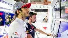 Aunque llega a Renault cedido por Red Bull, la idea de los franceses es contar con el piloto español a largo plazo. (Getty)