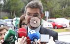 """Catalá sobre los que se concentran ante el TSJC: """"Quieren violentar la independencia de los jueces"""""""