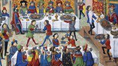 La caza era una de las actividades más populares en la Edad Media.