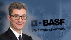 Carles Navarro, director general de BASF en España