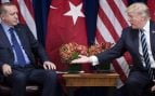 """Trump llama """"amigo"""" a Erdogan tras la polémica que rodeó la última visita del turco a EEUU"""