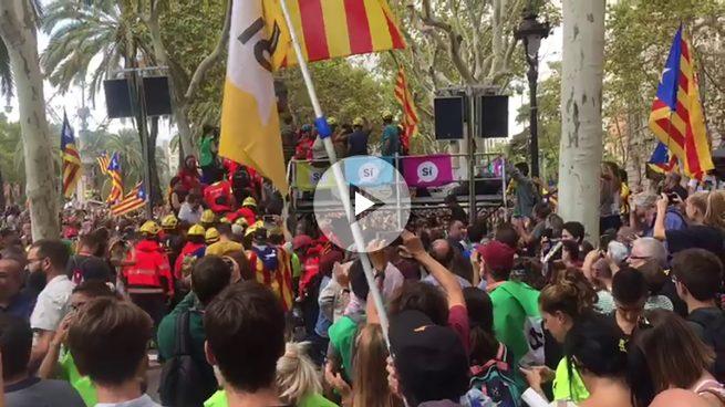 Bomberos de Barcelona