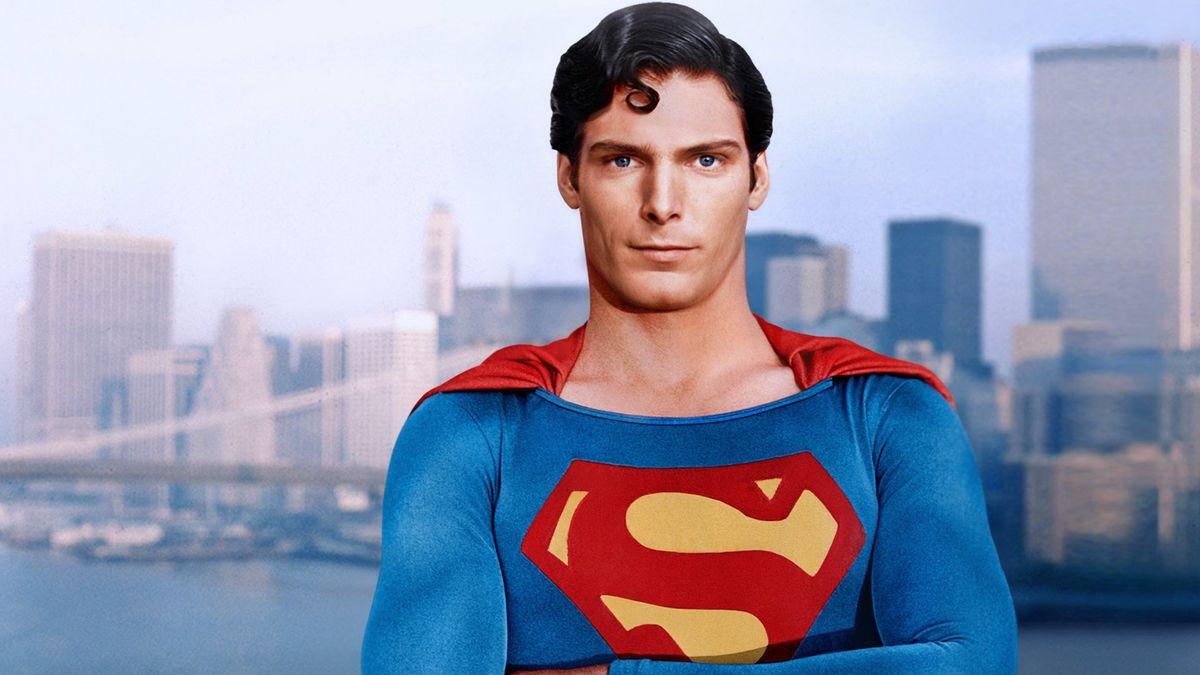 Christopher Reeve debutó en Broadway junto a Katharine Hepburn.