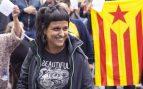 """Anna Gabriel: """"Tras el 1-O se rehabilitarán derechos que estos días han sido suspendidos"""""""