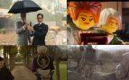 Cartelera: 'Kingsman', 'A War' y 'La reina y Abdul' entre los estrenos de la semana