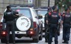 El Gobierno envía otros 800 guardias a Cataluña para sumar una fuerza total de 3.000 efectivos extra