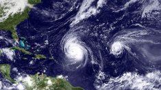 De intensa y gran magnitud, conocemos los huracanes como tormentas fuertes y devastadoras.