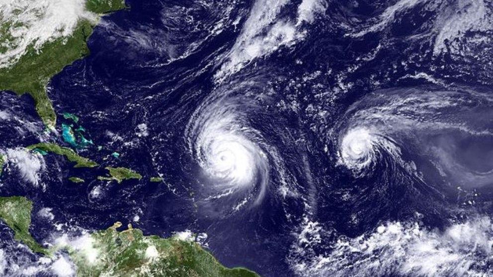 Los huracanes más catastróficos de la historia de la humanidad