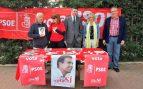 PSOE Leganés