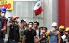 México trataba contra el reloj y el cansancio en busca de los últimos supervivientes del terremoto