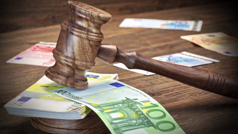 La justicia y luego el Gobierno han afectado al mercado hipotecario