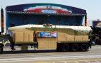 Irán anuncia el lanzamiento exitoso de un nuevo misil de largo alcance