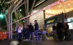 Al menos seis personas heridas por un ataque con ácido en Londres