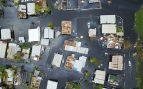 Al menos 35 muertos tras el paso del huracán 'María' por Puerto Rico e islas cercanas