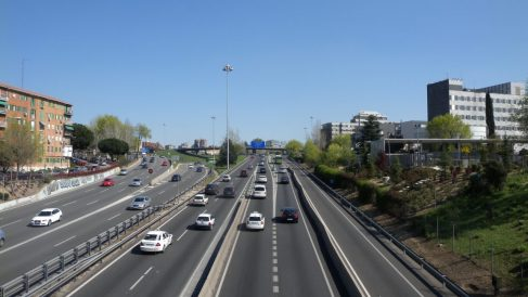 Autopista R2 (Foto. Flickr)