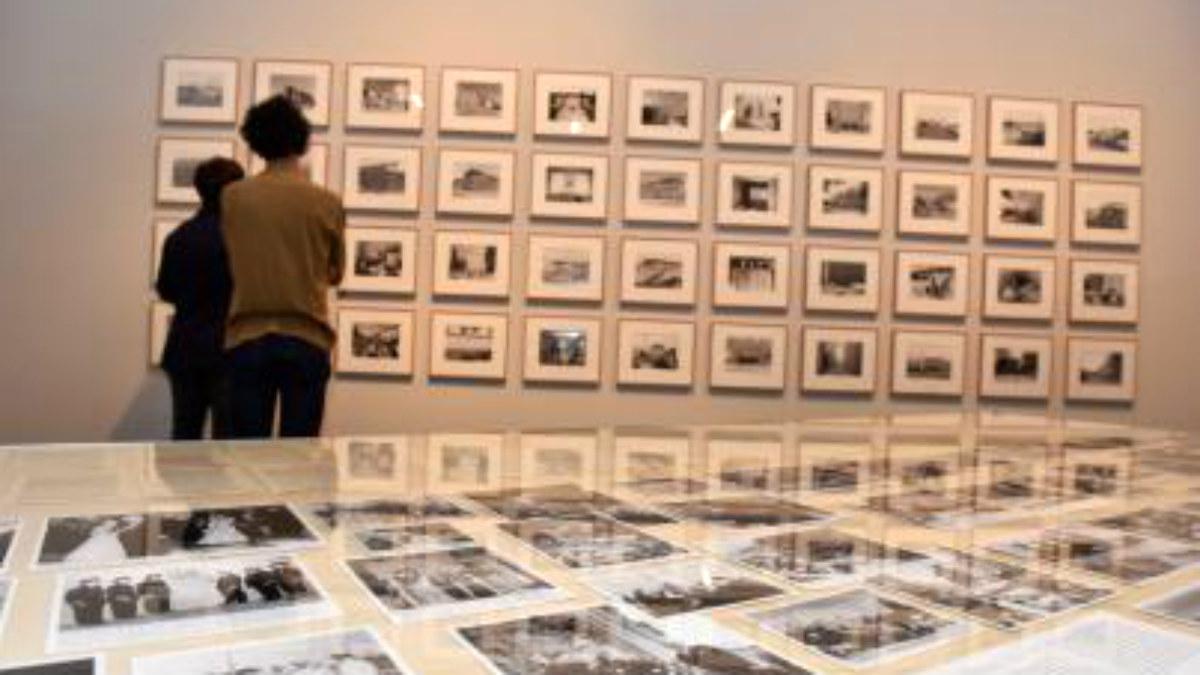La 20ª edición de la exposición FotoPres, en el CaixaForum Madrid.
