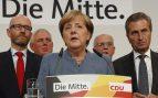 La vencedora Merkel promete escuchar las inquietudes de los votantes de AfD