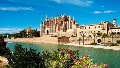 Palma de Mallorca (Foto. Getty)